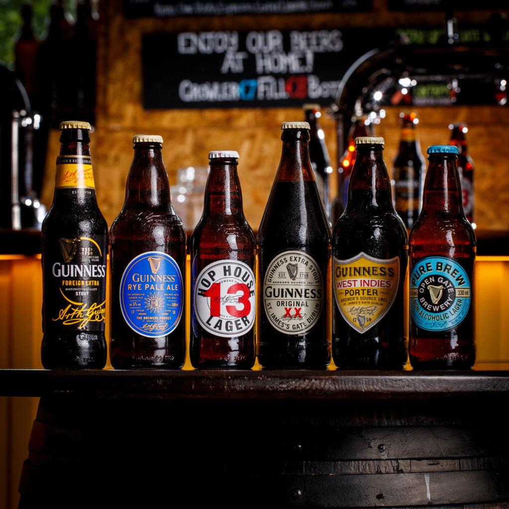 Guinness Claims 7 Awards At World Beer Awards photo