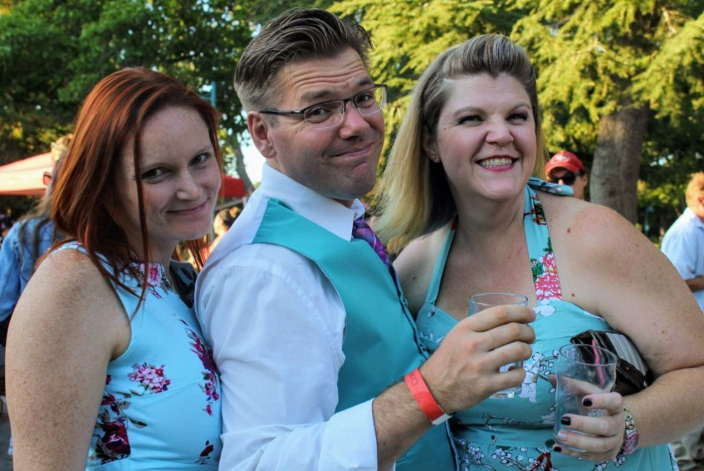 Cheers To The Ciderfest: Fourth Annual Event Continues To Grow photo