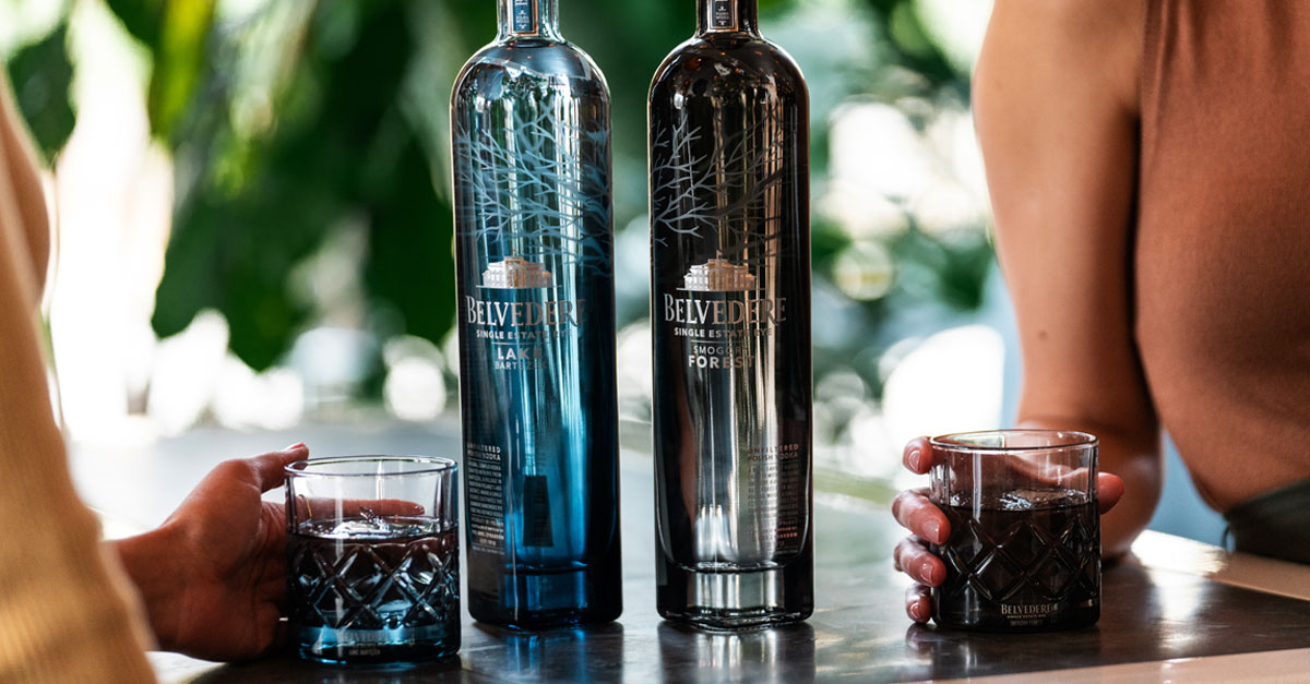 Beyond Neat: How Bartenders Are Embracing Vodka?s Terroir photo