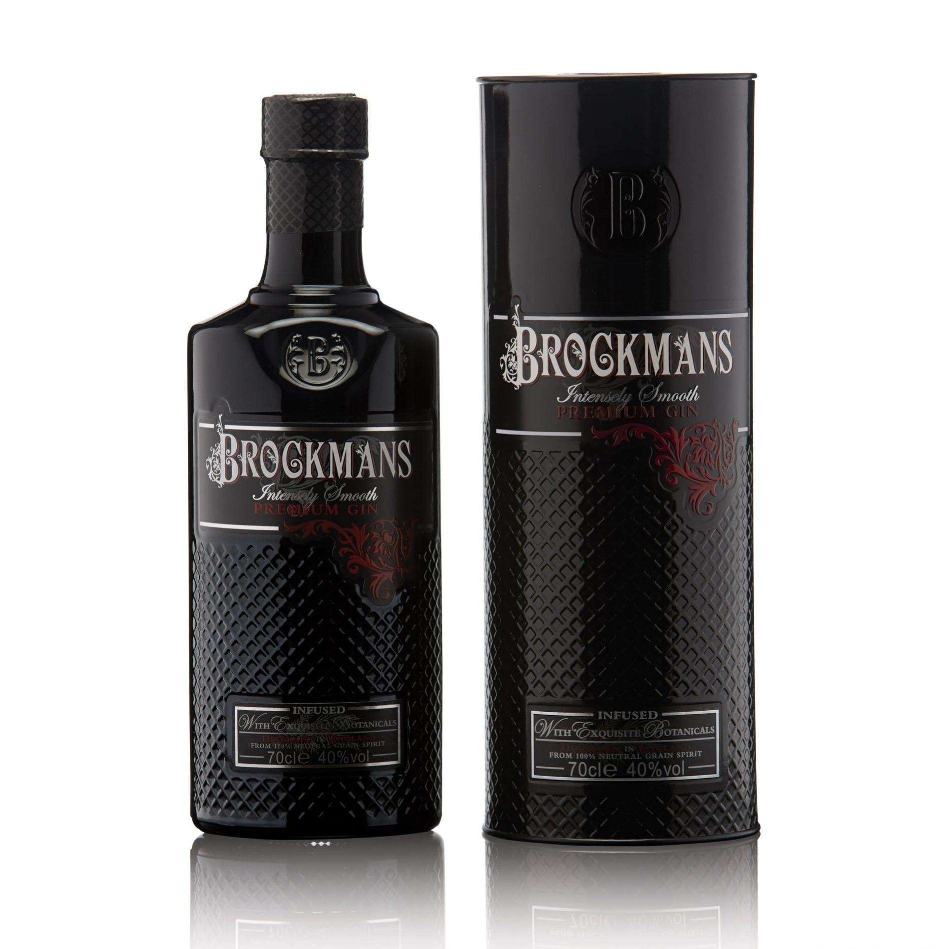 Brockmans Gin Appoints Cellar Trends For Uk Sales photo