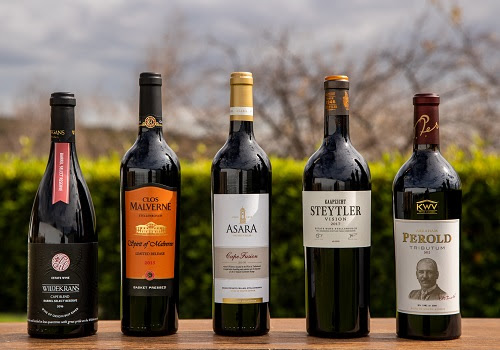 2019 Perold Absa Cape Blend winners announced photo
