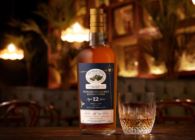 Rare Cask Series To Support Highland Charity photo