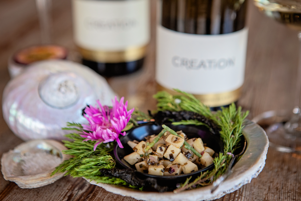 Creation Wines: Heritage with a Hearty Helping of Creativity photo