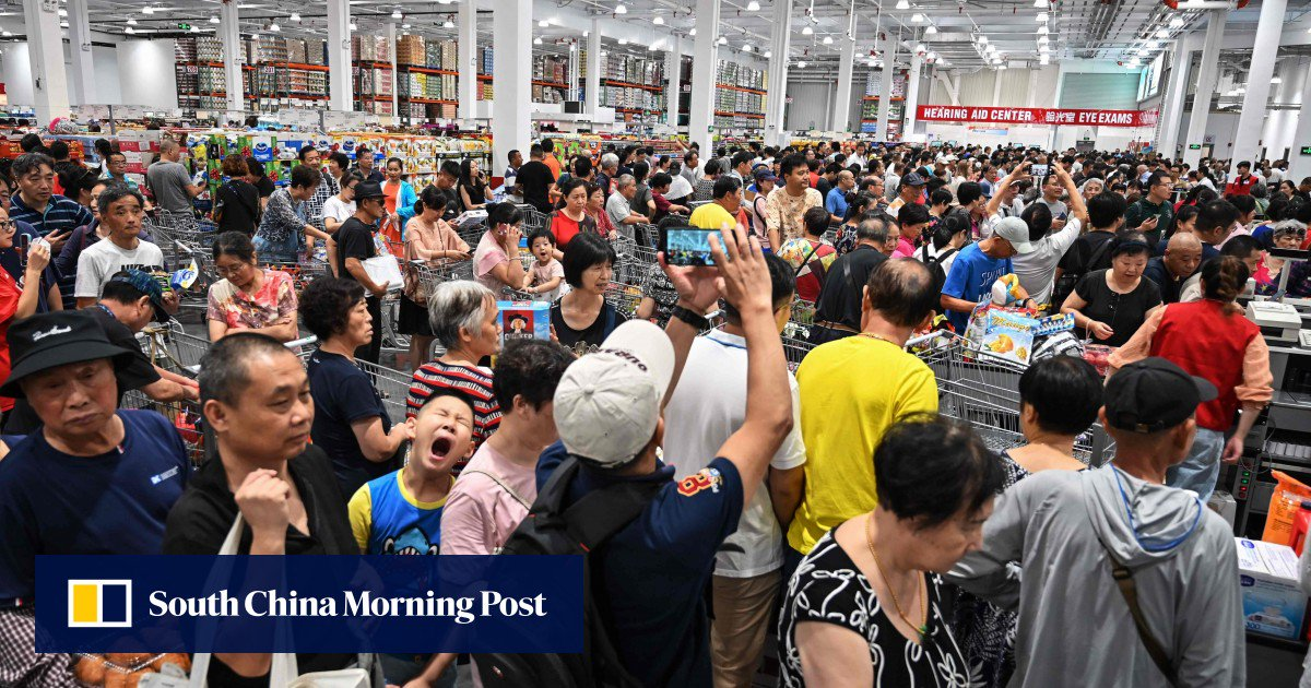 Birkin Bags, Moutai And A Savvy Social Media Push: How Costco Scored With Its Shanghai Debut While Other Retailers Failed photo