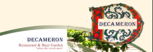 Review: Decameron in Stellenbosch photo