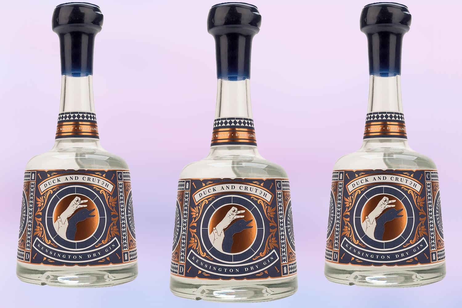 Best Looking Gins: The Prettiest Bottles To Add To Your Home Bar photo