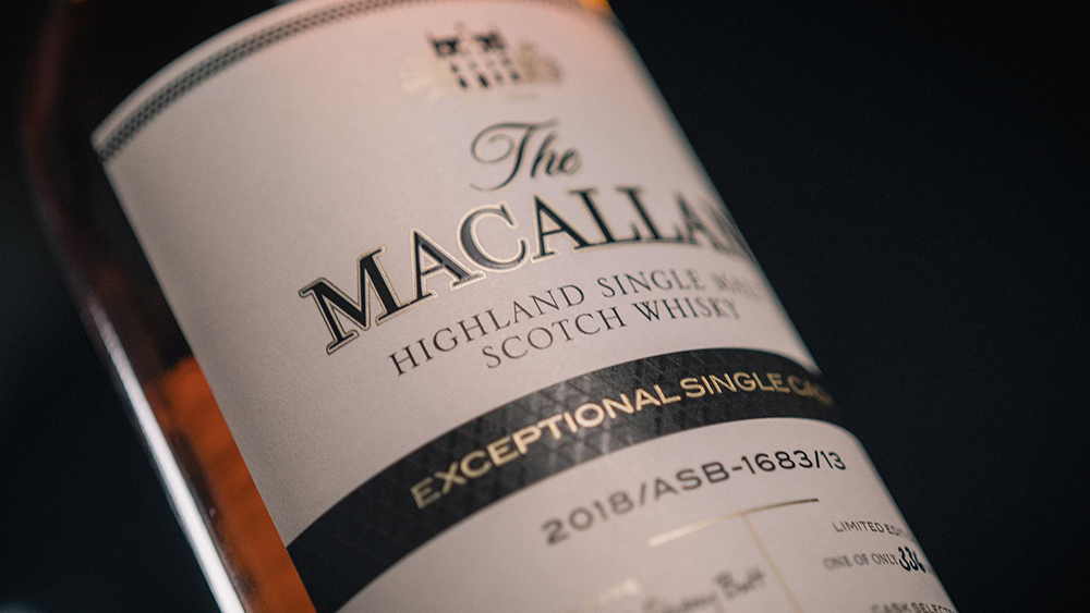 The Macallan Reveals Its Latest In The Exceptional Single Cask Series: A 68 Year Old Single Malt photo