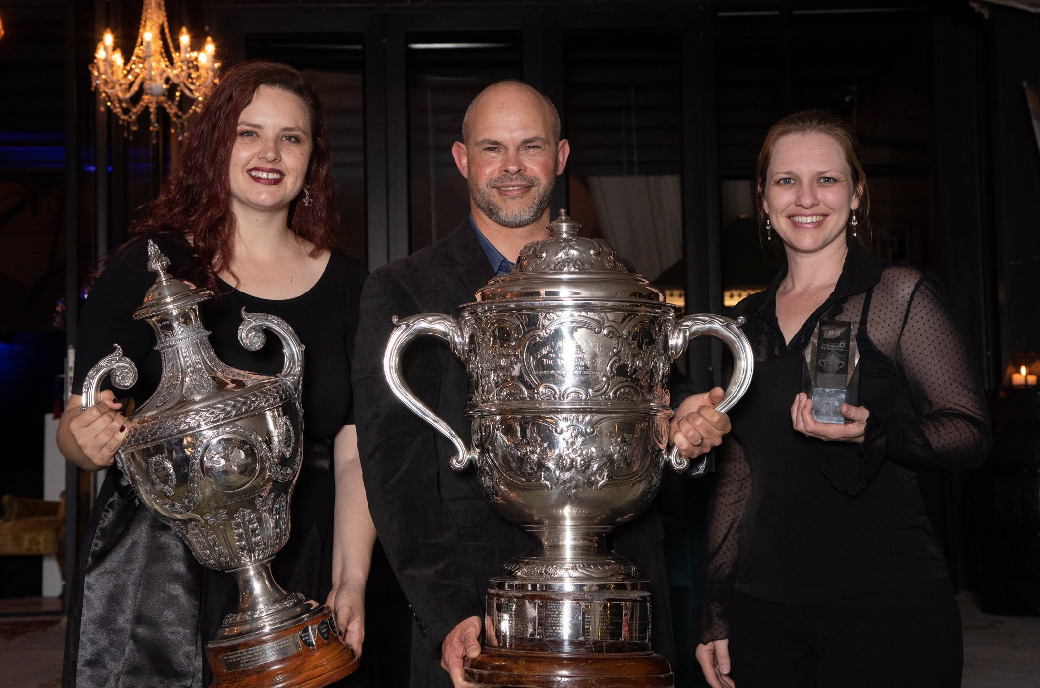 Flagstone Sauvignon Blanc Crowned As Best SA Young Wine photo