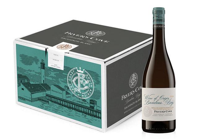 fryers cove hollebaksstranfontein The Most Luxurious Wines In The 2019 Vinimark Portfolio