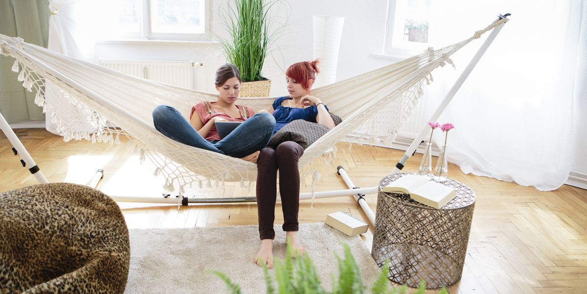 This Rum Company Will Pay You To Swap Out Your Living Room Sofa For A Hammock photo
