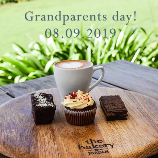 Grandparents Day at The Bakery at Jordan photo