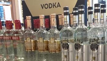 Dmitri Mendeleev And The Science Of Vodka photo