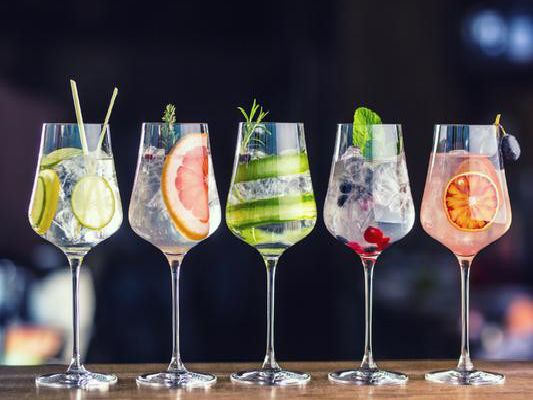 Wetherspoons Annual Gin Festival August 2019: Dates And All The Gins On Offer photo
