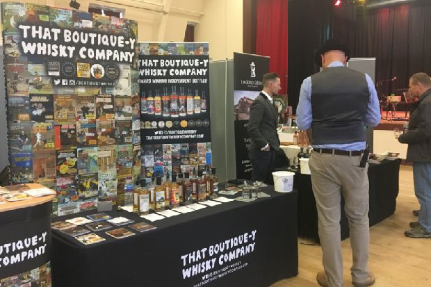 Plans Unveiled For Fife Whisky Festival photo