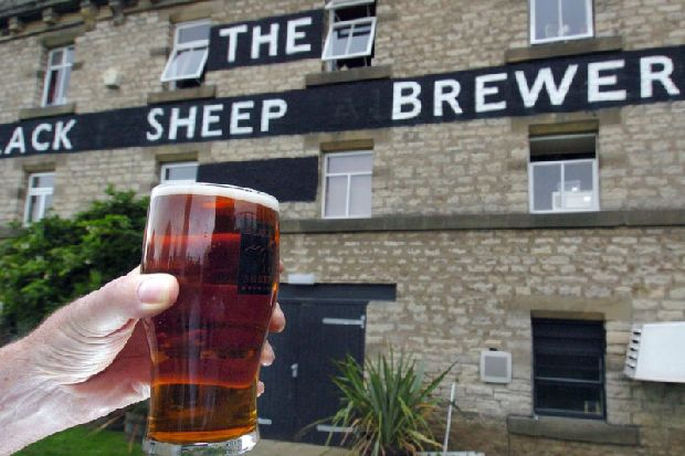 How Investment Is Helping To Boost Revenue For Black Sheep Brewery photo