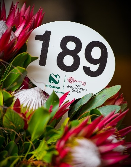 New friends and old favourites at the 36th Nedbank Cape Winemakers Guild Auction photo