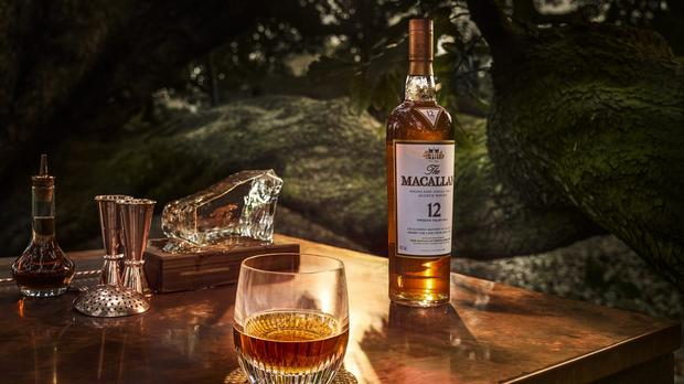 Food And Whisky Pairing For The Macallan Drinker photo