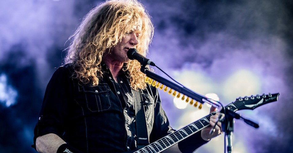Megadeth Announce New Beer: Saison 13 photo