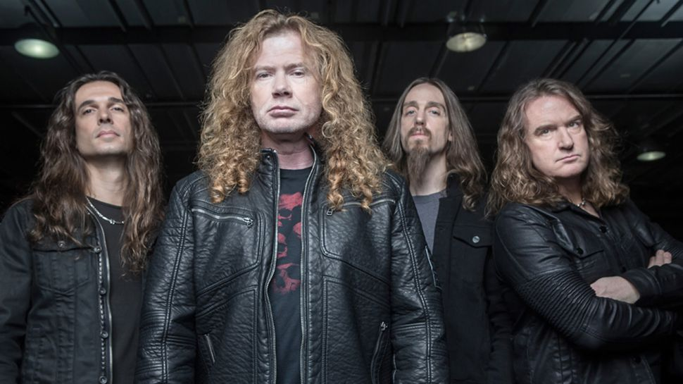 Megadeth Are Launching Another Beer, Saison 13 photo