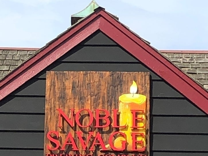 Noble Savage Brewing Company Opens In Glen Cove photo