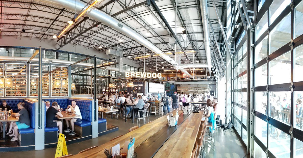 11 Things You Should Know About Brewdog photo