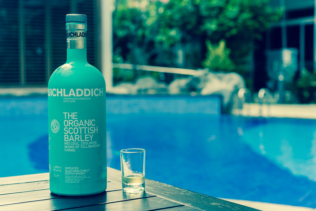 5 Astounding Facts You Probably Did Not Know About Bruichladdich Whisky photo
