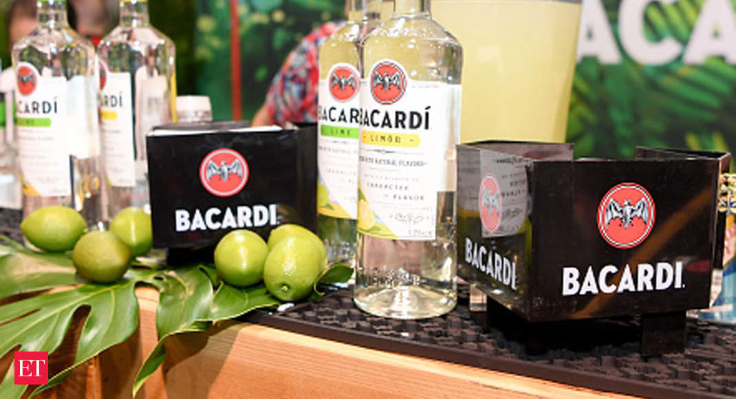 India Becomes Bacardi's Second- Largest Rum Market By Volume photo