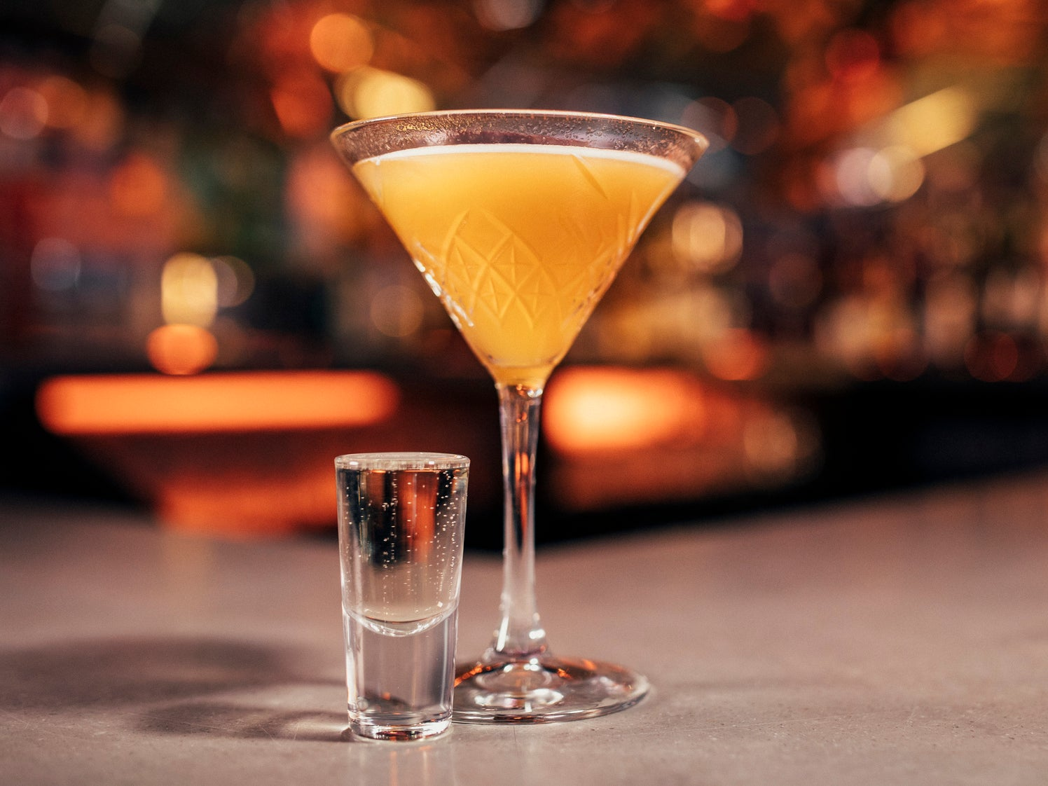 The Most Searched Cocktails In The World photo