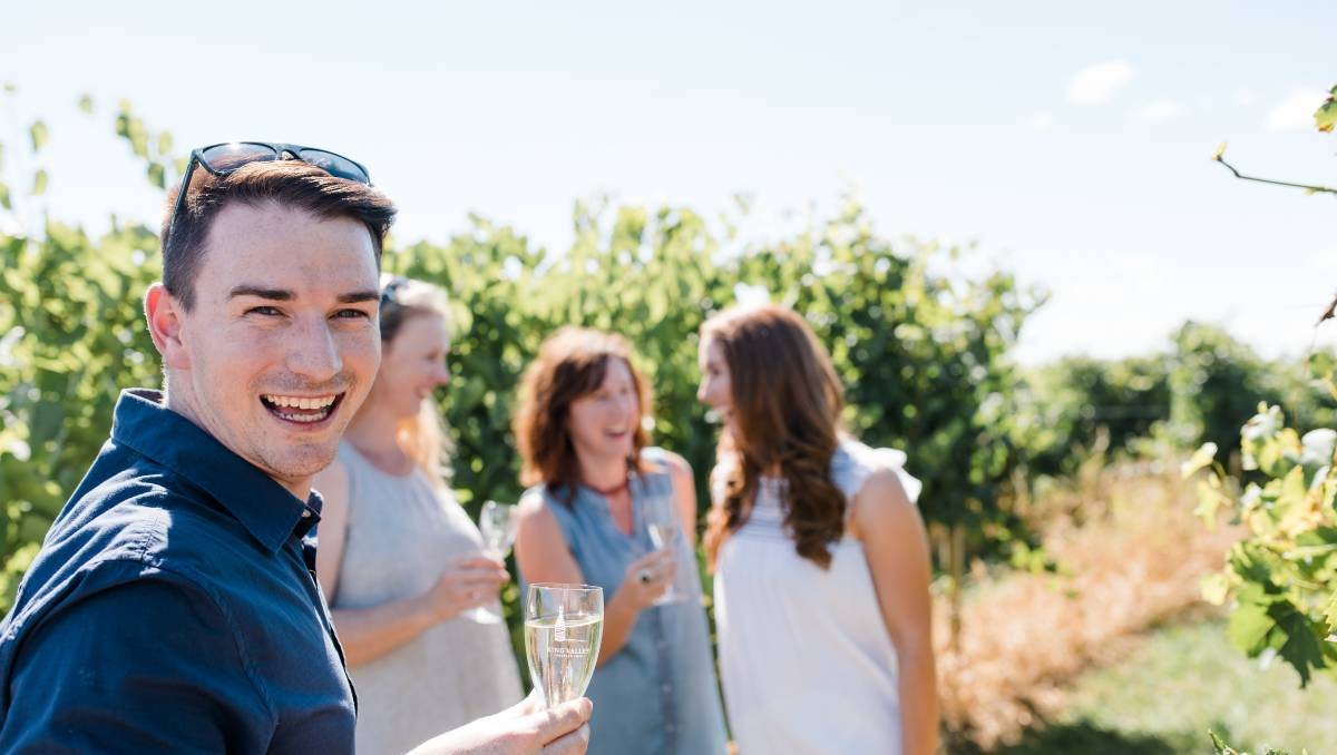 Prosecco Road Branches Out With Seven New Winery Experiences photo