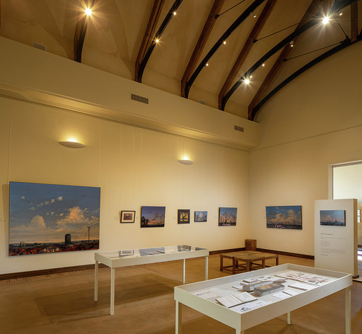 New Art Exhibition: Land Rewoven, MJ Lourens In Conversation With JH Pierneef photo