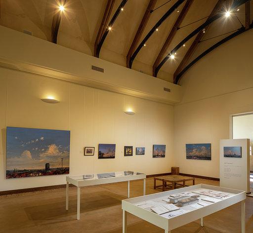 New Art Exhibition: Land Rewoven, MJ Lourens In Conversation With JH Pierneef photo