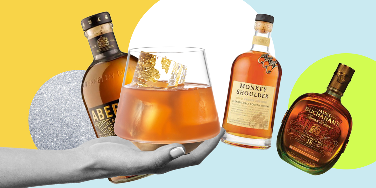 These Scotch Brands Are Perfect For Whiskey Newbs photo