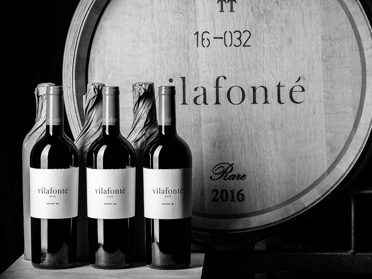 series m 2016 The Most Luxurious Wines In The 2019 Vinimark Portfolio