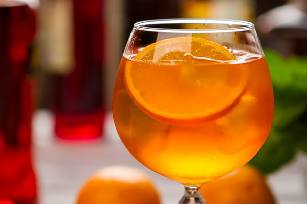 Stir Up Super Summer Spritzes: No Aperol Required photo