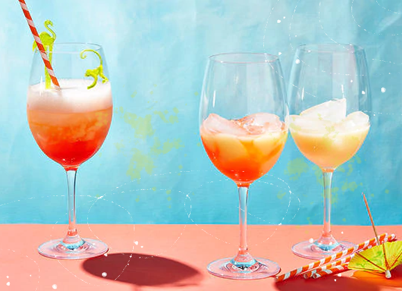 How Britain Killed The Aperol Spritz photo