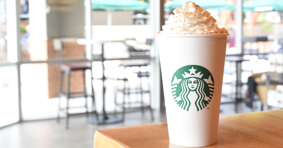How To Get A Free Starbucks Pumpkin Spice Latte Or New Pumpkin Cream Cold Brew Today photo