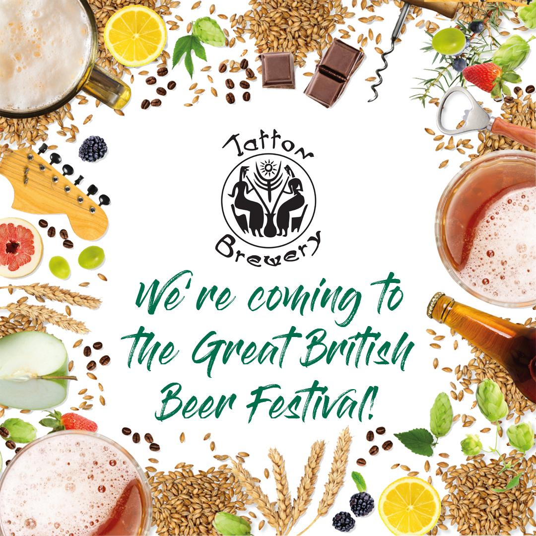 Tatton Brewery Set To Represent Cheshire At The Great British Beer Festival photo