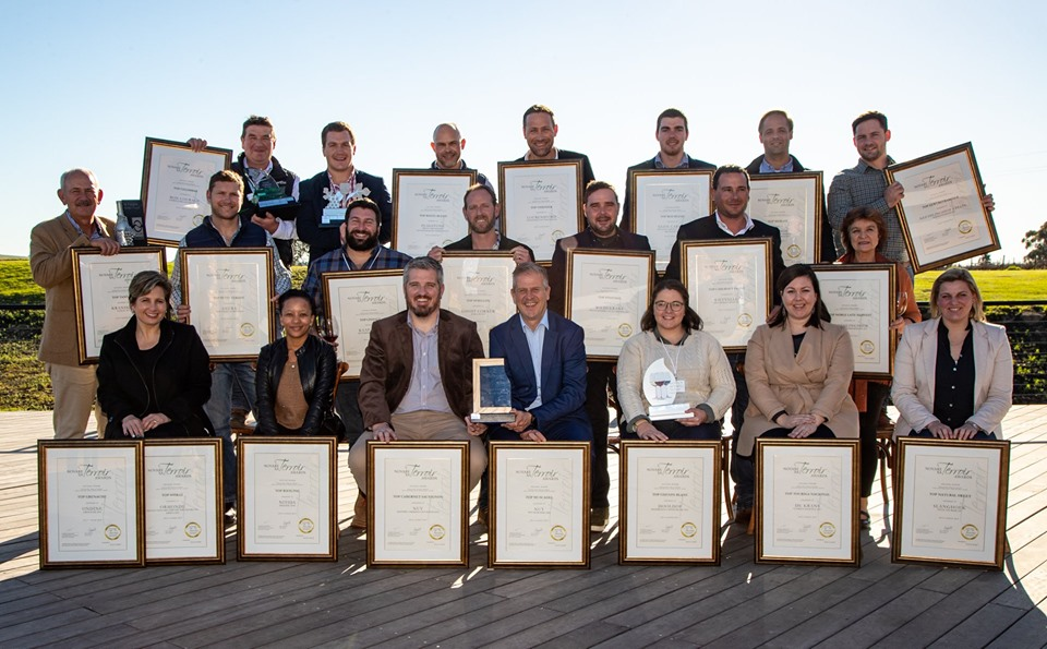 terrior2019 All The Winners Of The 2019 Novare SA Terroir Wine Awards