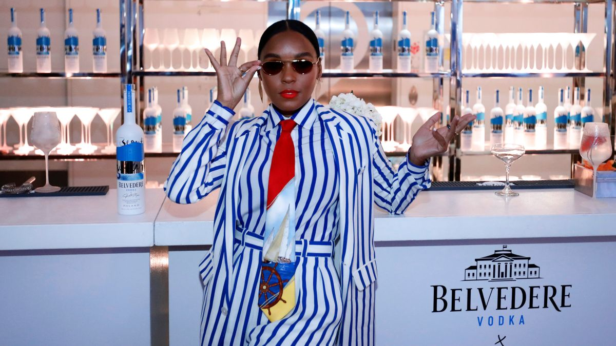 Breakfast Of Champions: Janelle Monáe And Belvedere Vodka Hosted A 'night Brunch' In Chicago—and We Were There photo
