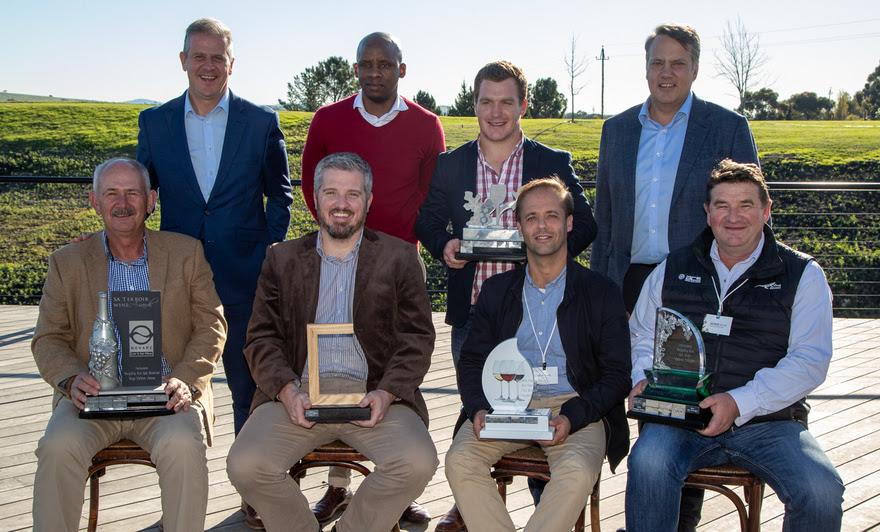 All The Winners Of The 2019 Novare SA Terroir Wine Awards photo