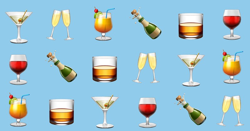 white wine emoji 02 1 The Petition For A White Wine Emoji Has Been Rejected