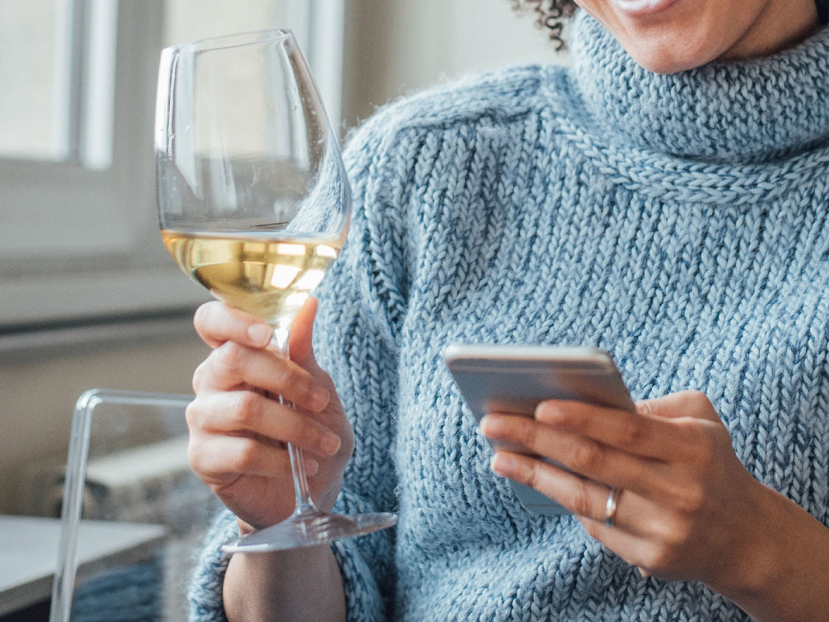 The Petition For A White Wine Emoji Has Been Rejected photo