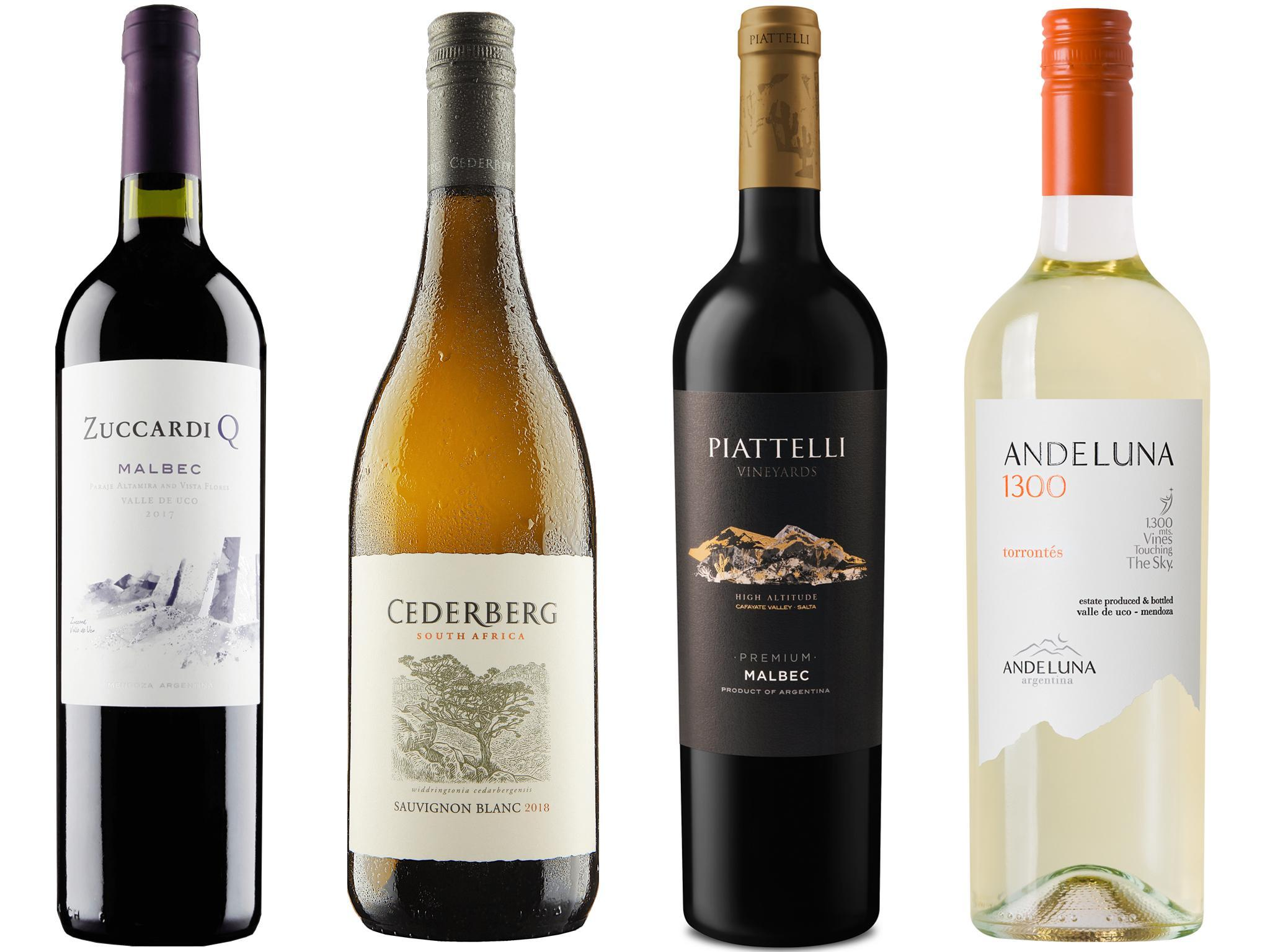 8 Wines From High-altitude Vineyards photo