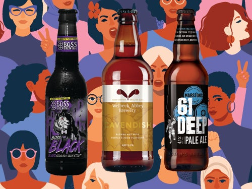 9 Best Beers Brewed By Women To Drink On International Beer Day photo
