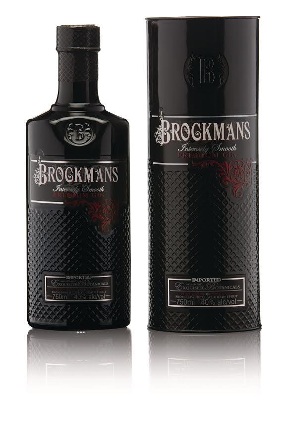 Brockmans Gin Gift Pack Returns photo