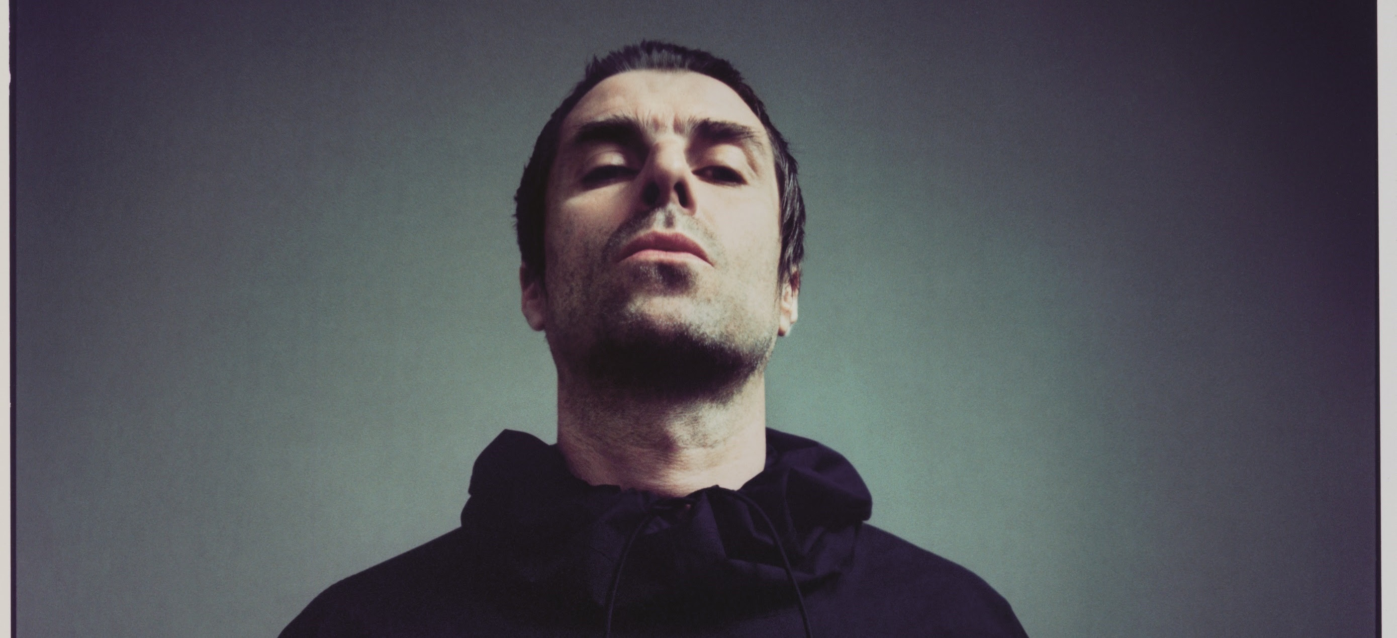 Liam Gallagher Is Coming To Bird In Hand Winery photo