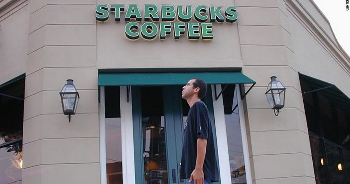 Man Visits 15,000 Starbucks In 30 Nations photo