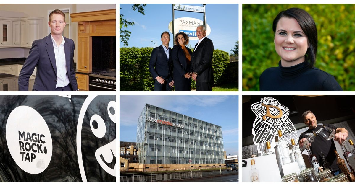 Huddersfield Business Week Set To Showcase The Best Of Our Town photo