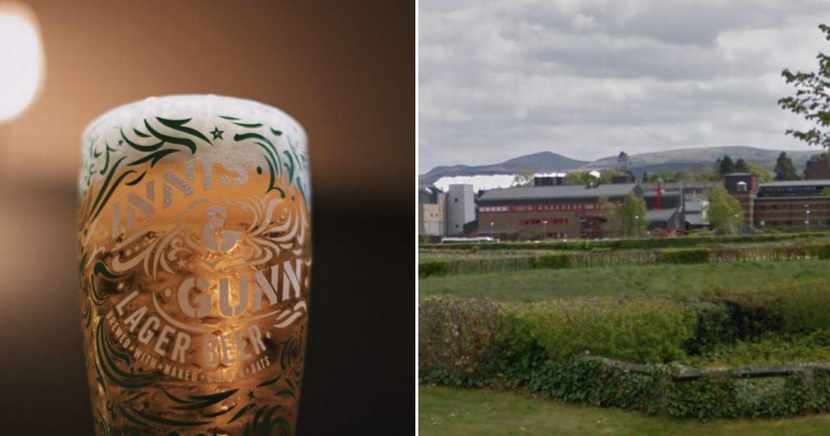 Innis & Gunn Eyes Up Heriot Watt University Site For Huge New Edinburgh Brewery photo