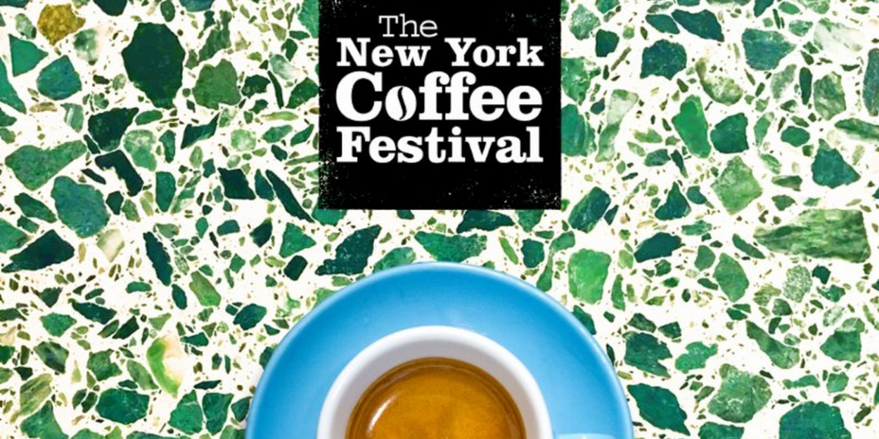 The New York Coffee Festival Announces New Sponsors photo